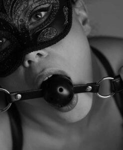 BDSM - bondage og fetish-udstyr